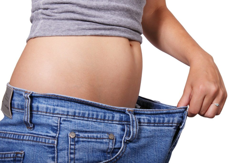 lose weight with hypnosis and hypnotherapy in Wrexham, North Wales with Red Dragon Hypnotherapy
