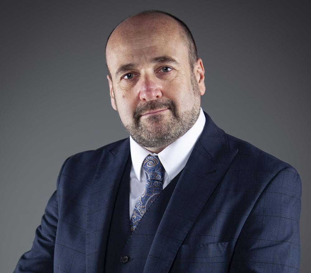 Paul Roberts Wrexham Hypnotherapist